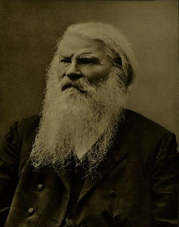 Забелин Иван Егорович, 1909